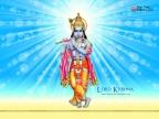 कृष्ण भगवान